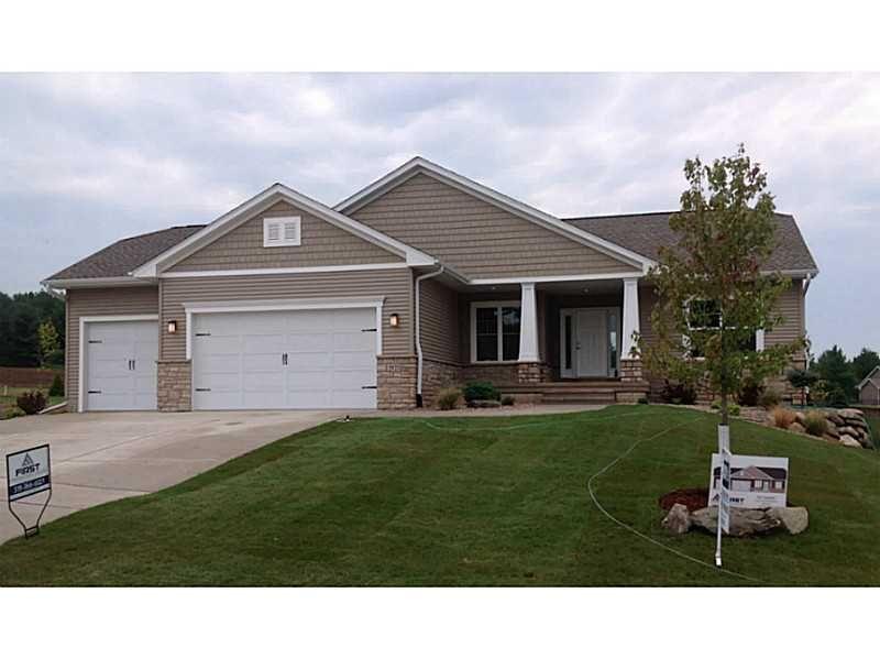 2923 Diamondhead Rd Hiawatha Ia 52233 Cedar Rapids Homes For