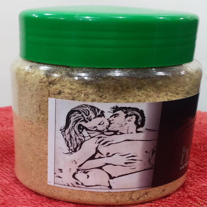 There are not many permanent treatments for the problems like premature ejaculation, erectile dysfunction,low libido problem and sexual weakness in men and also the problems of low sexual stamina. But you try this product once and you will know why Ayurveda is considered so effective to treat any kind of sexual weakness. It is a herbal mix of over 30 herbs and spices which helps you regain your all lost manly powers.
