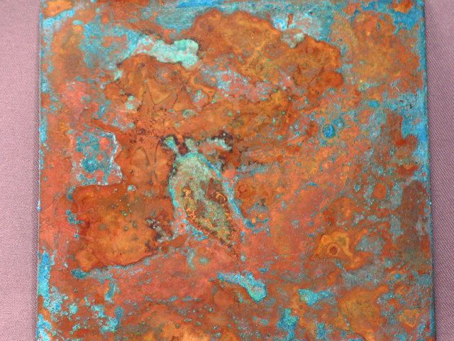 Gallery For Weathered Copper Sheet Copper Sheets Copper Patina Copper