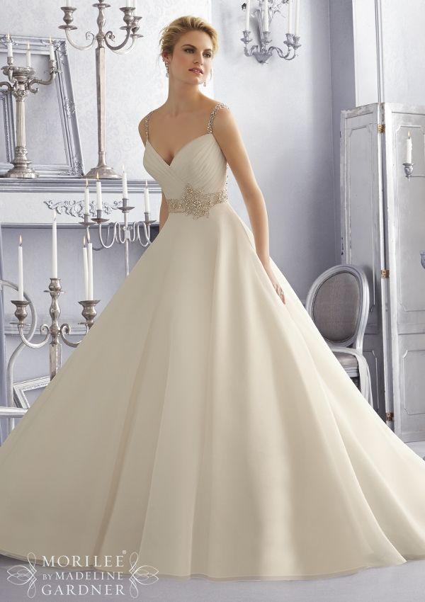 2679 061 (vestido de novia). diseñador: mori lee.    novias