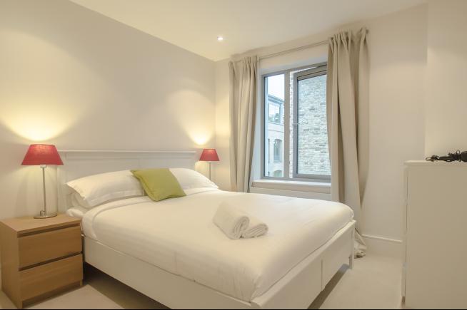 1 Bed Apartment In Kings Cross | Short Term Rental | # ...