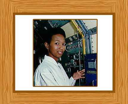 Mae Jemison (born October 17, 1956) American physician and NASA astronaut known for being the first black woman to travel in space.