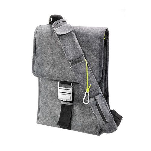 DADDY GEAR | UPPTÄCKA Laptop backpack IKEA Attach the strap in ...