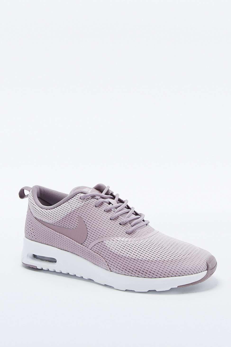 pro mid gtx de salomon - Nike �C Sneaker ?Air Max Thea�� in Mauve | outfits | Pinterest ...