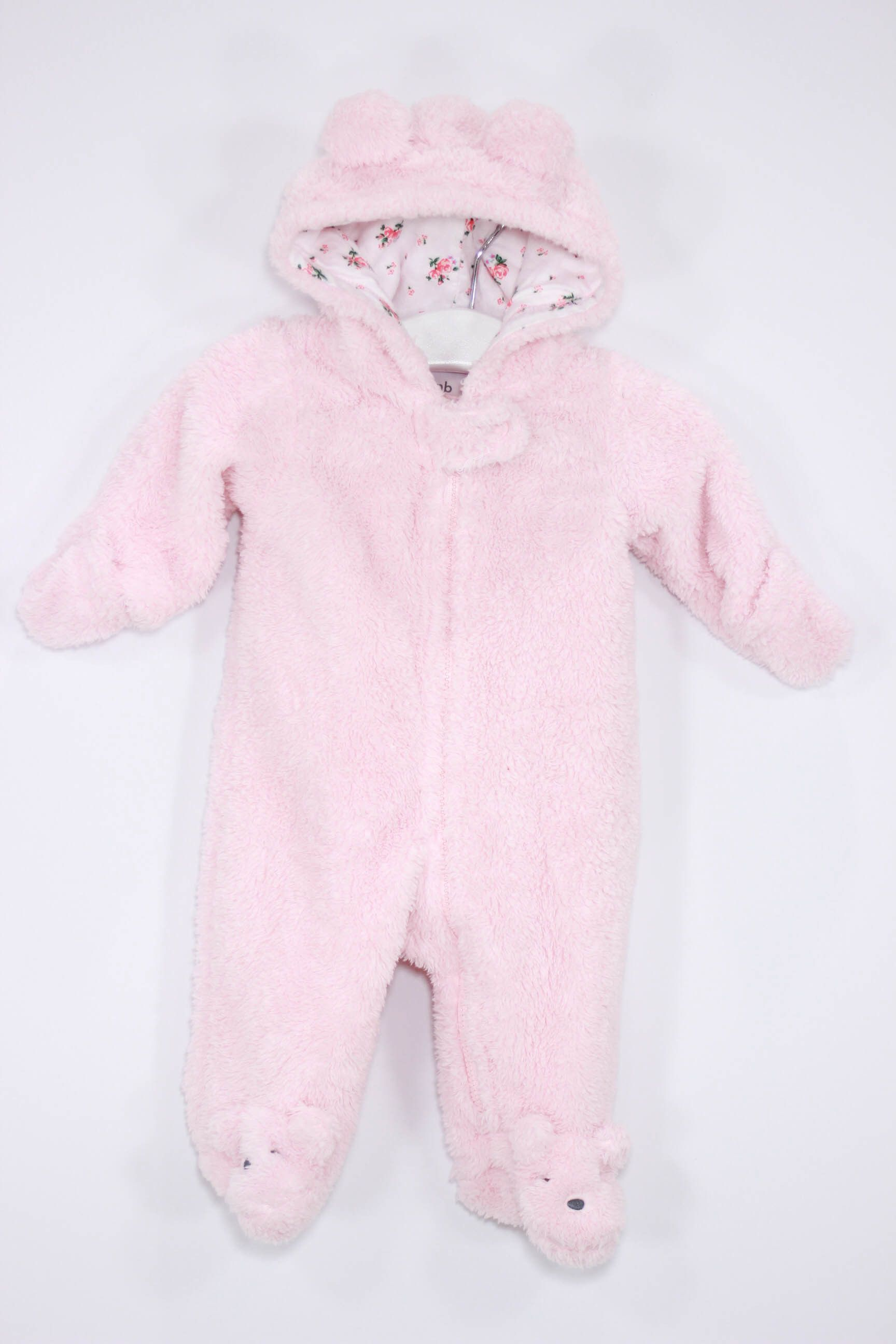 623fc9547 Carter s Size 0-3M Fleece Bunting