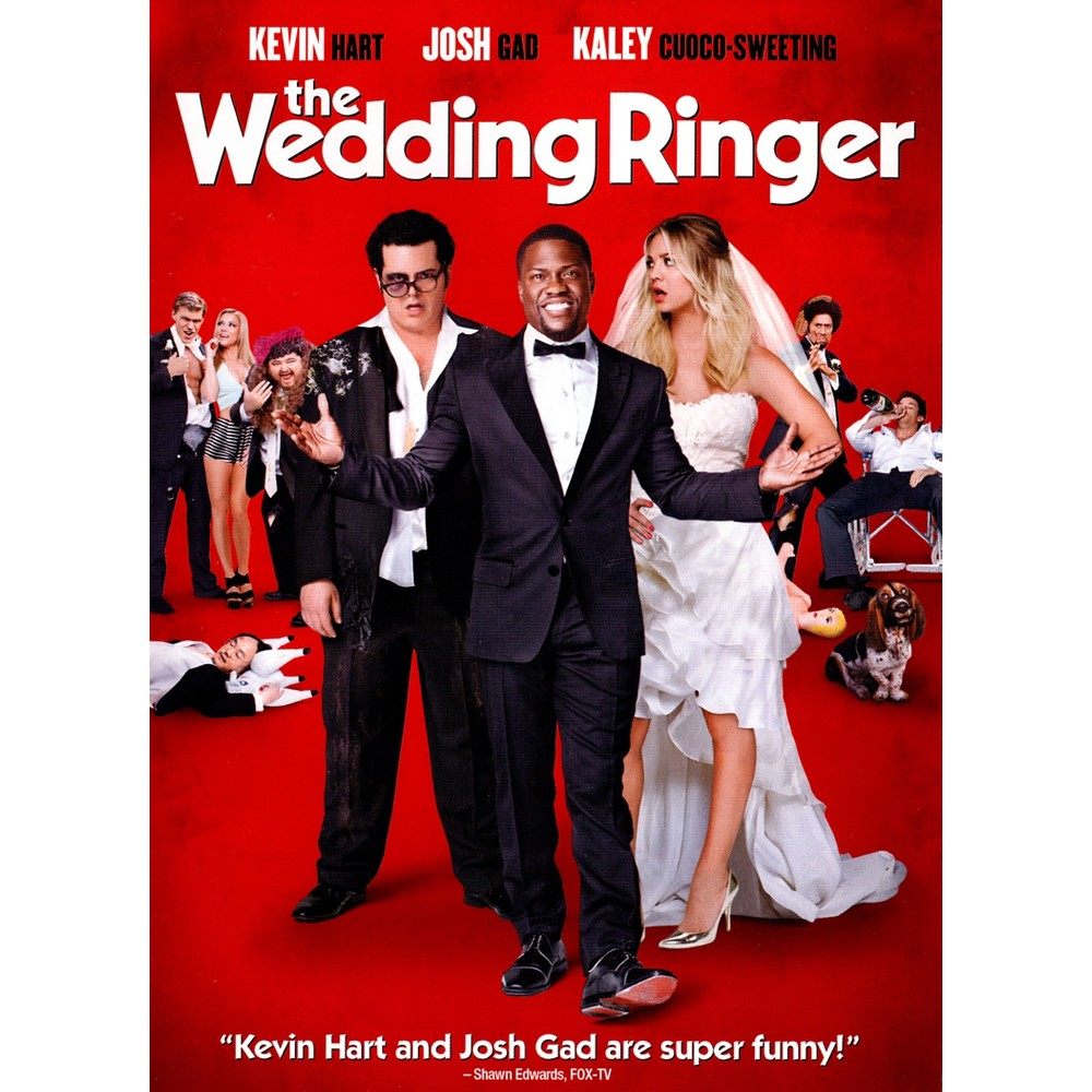 The Wedding Ringer Dvd Video Products The Wedding Ringer