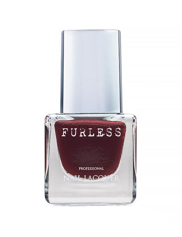 Trashy - dark red nail polish | Dark red nails, Red nail polish and ...
