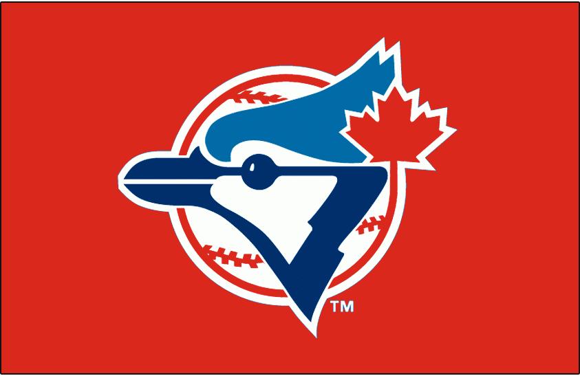 Toronto Blue Jays Special Event Logo Toronto Blue Jays Baseball Teams Logo Blue Jays