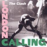 London Calling (1979) by The Clash