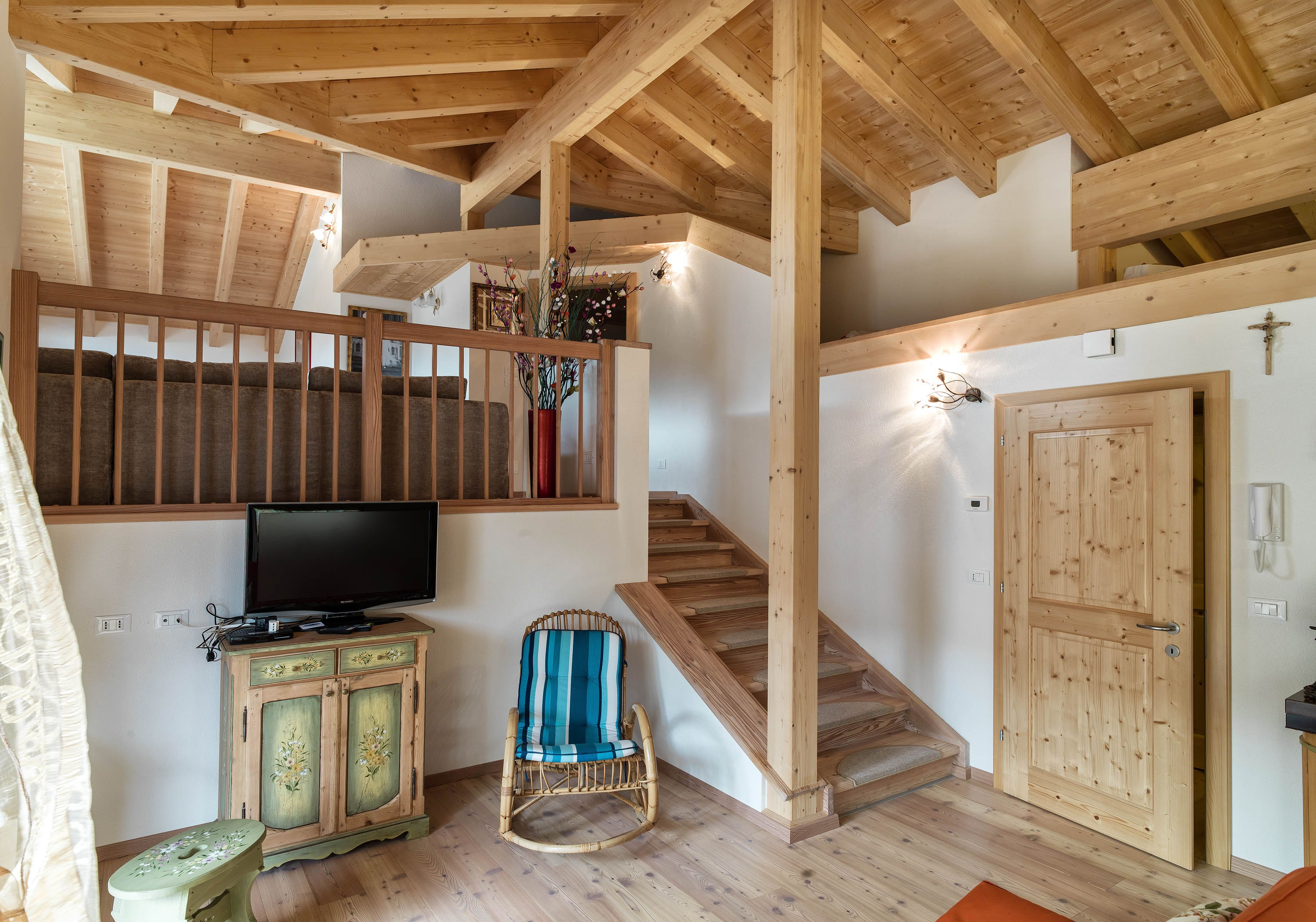 Design in legno Rubner Haus  Casa Rubner 102  Pinterest  Haus