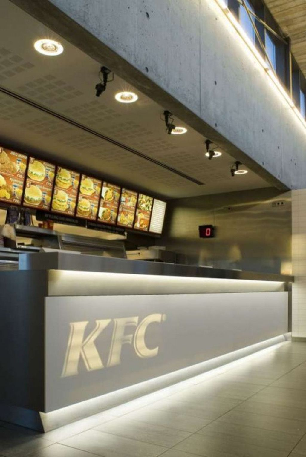 fast food restaurant design buscar con google - Fast Food Store Design