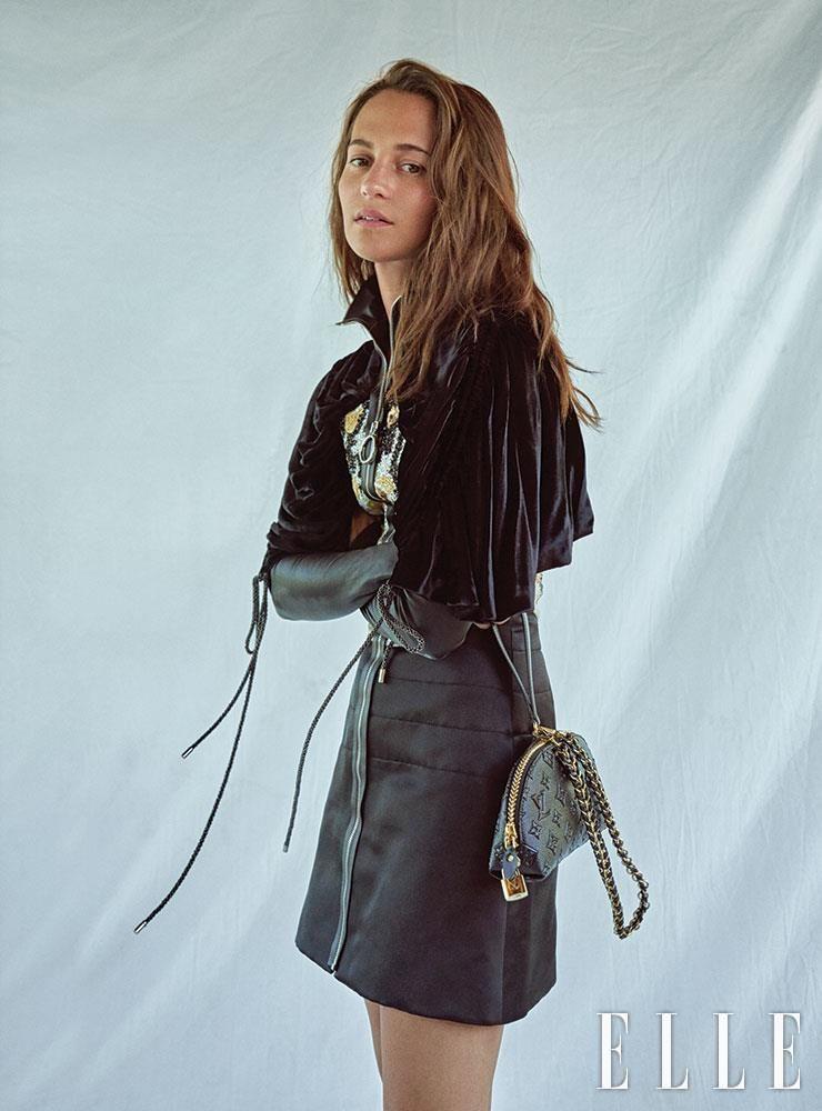 Eliz On Twitter Alicia Vikander Alicia Vikander Style Fashion