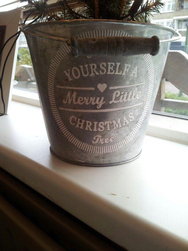 Christmasthree
