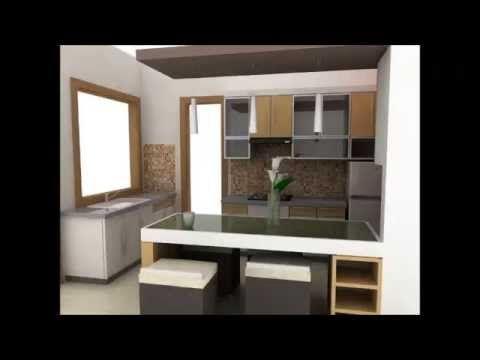Desain Dapur Minimalis Unik Https Www Youtube Com Watch