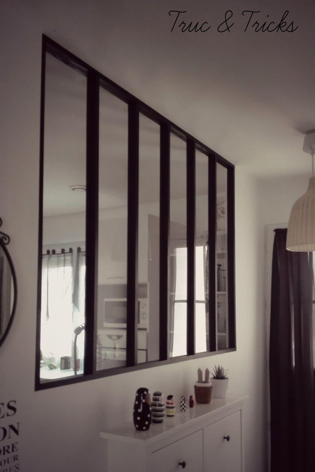fabriquer sa verri re d 39 atelier astuces verriere. Black Bedroom Furniture Sets. Home Design Ideas