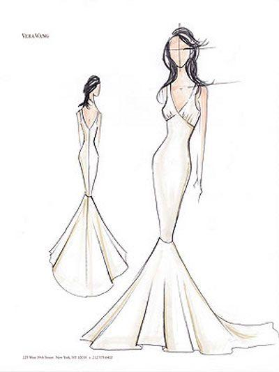 kim-kardashian wedding dress