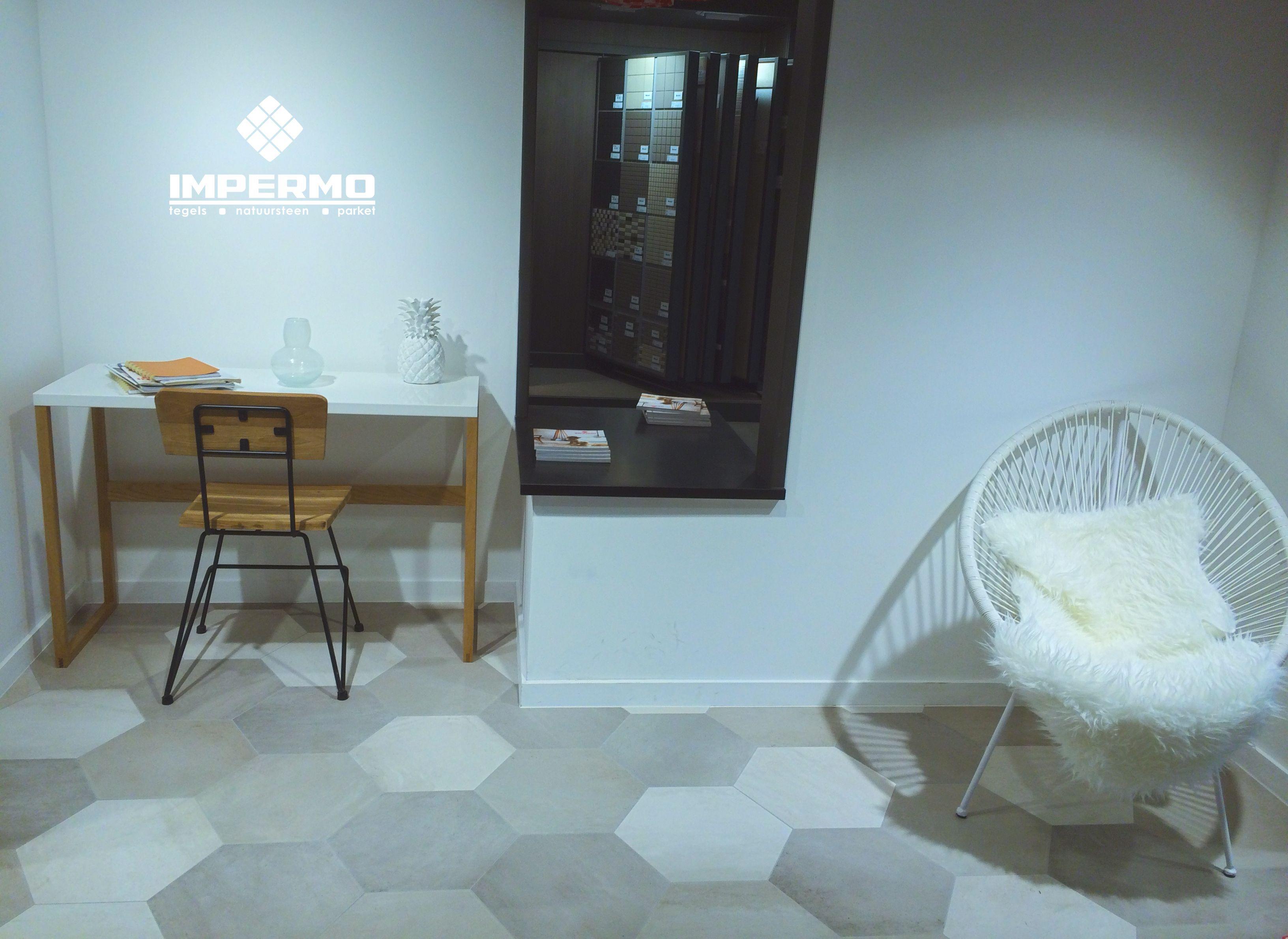 impermo keukentegels : Nieuw Villa Esagono Hexa Tile Tegels In Keramiek