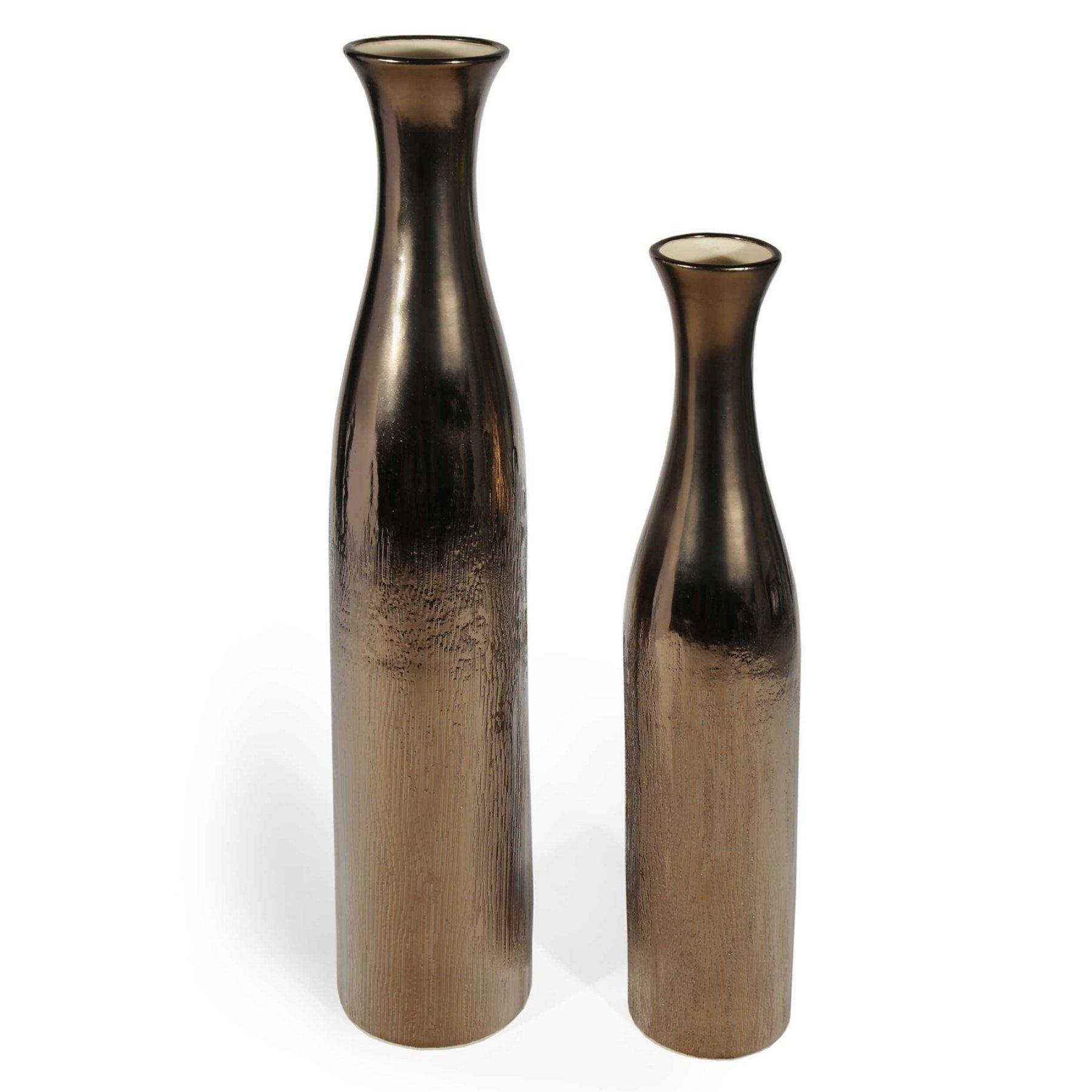 Gild Design House Gunner Floor Vase  04 00864