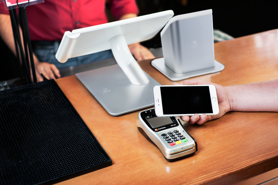 Apple Pay Works Abroad With a U.S. Credit Card Digital