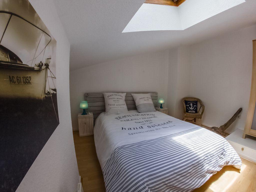 Location vacances appartement Andernos-les-Bains: Location N°2-\