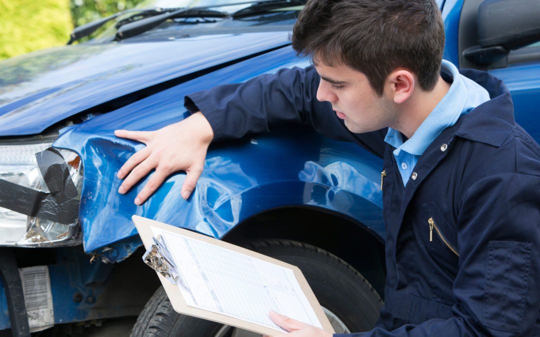 Pin on Auto Body Shop Services