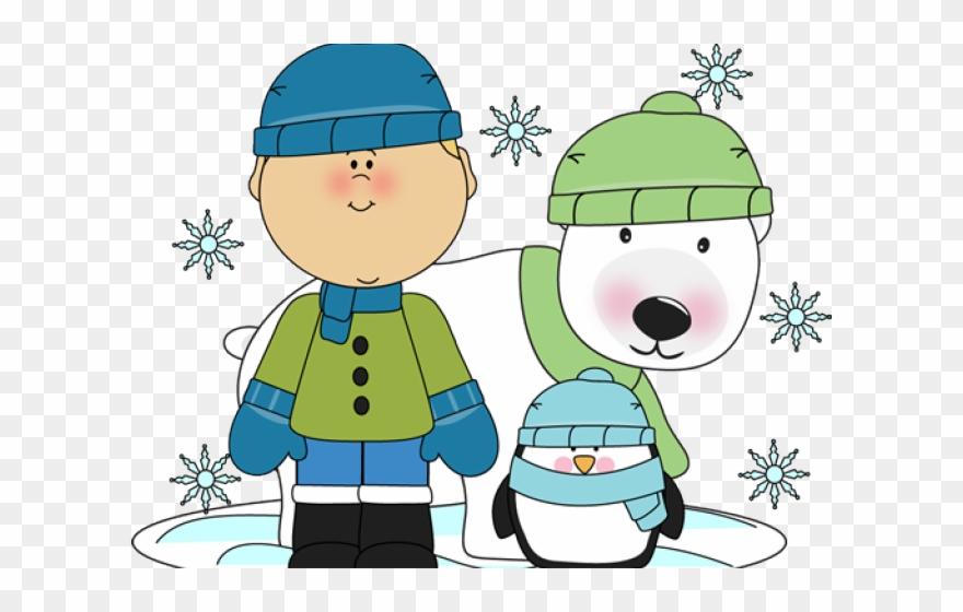 Winter Clipart Snow Winter Childrens Png Transparent Png Winter Clipart Clip Art Png