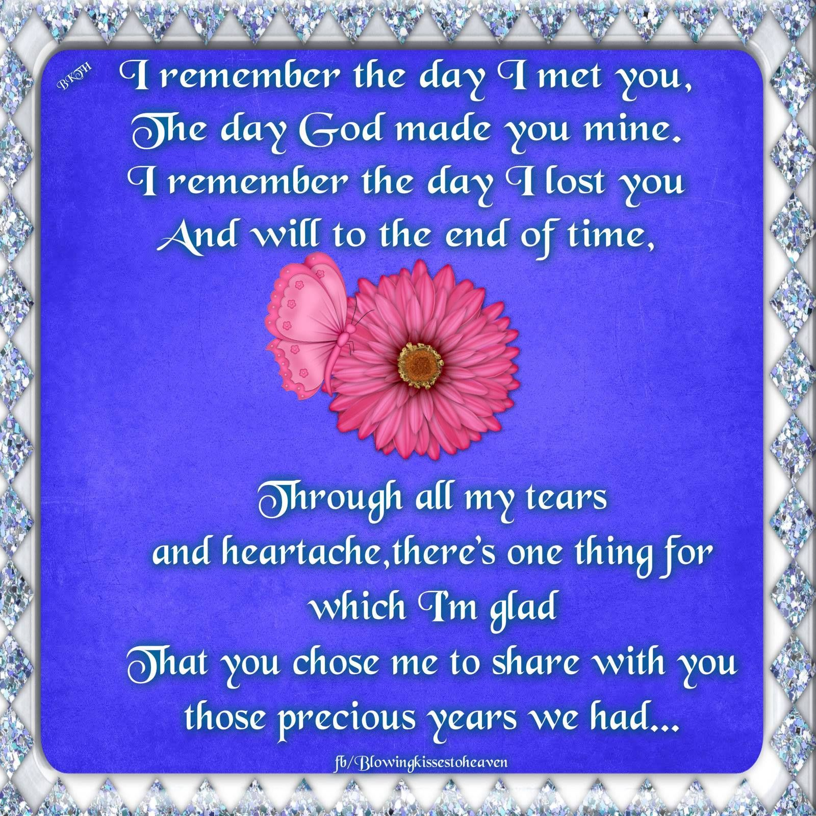 Thank You Quotes For Loss Of Loved One Thank Youi Love You Foreveri Miss You Deeply My Husband My