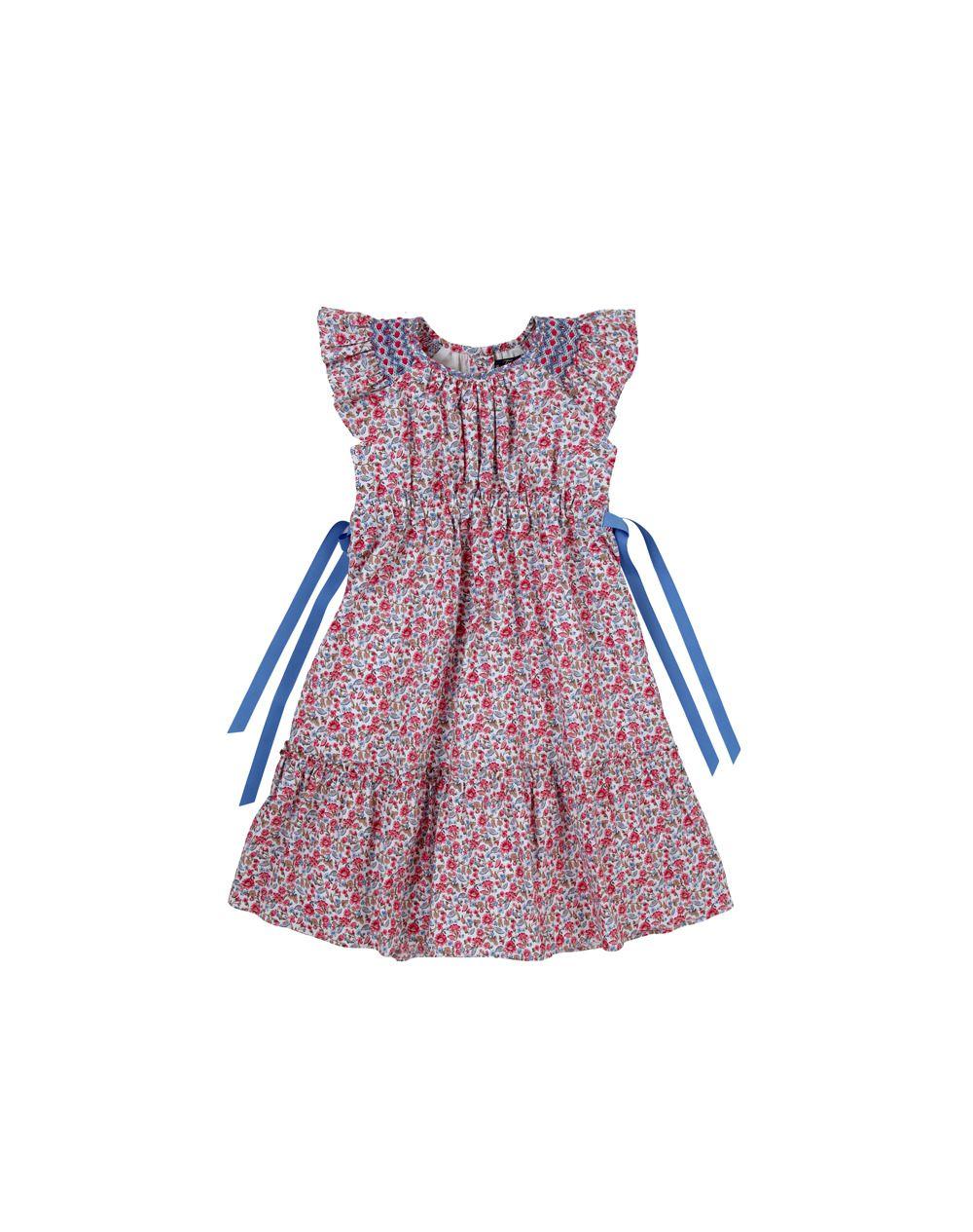 7a018974634b Vestido de niña Tizzas - Niña - Vestidos - El Corte Inglés - Moda ...