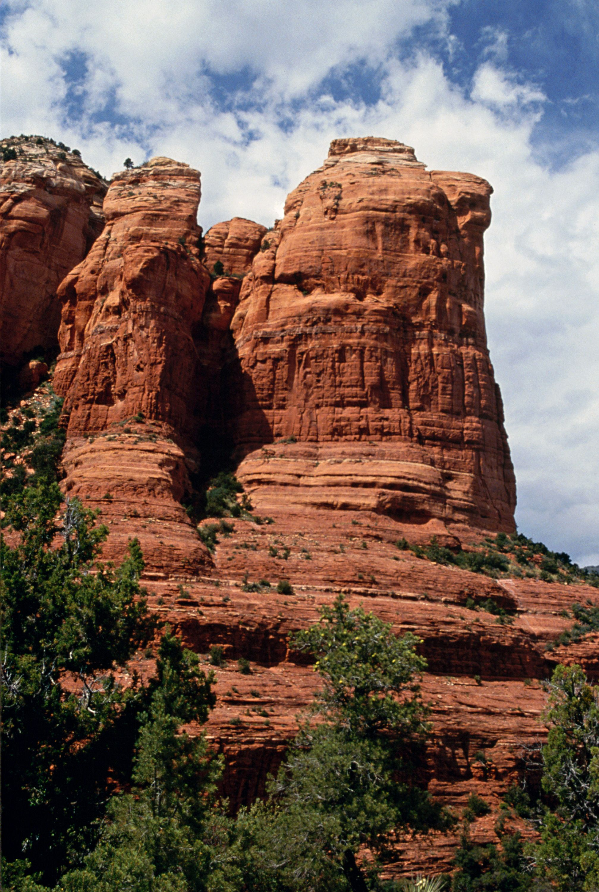 Coffee Pot Rock, Sedona AZ Sedona arizona, Sedona az, Sedona