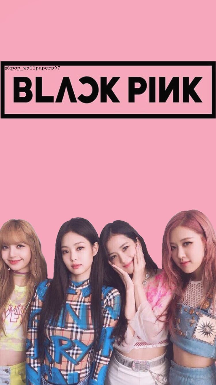 Blackpink Blackpink Blackpinkwallpaper Blackpinkedit