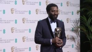 12 Years a Slave WINS BIG!