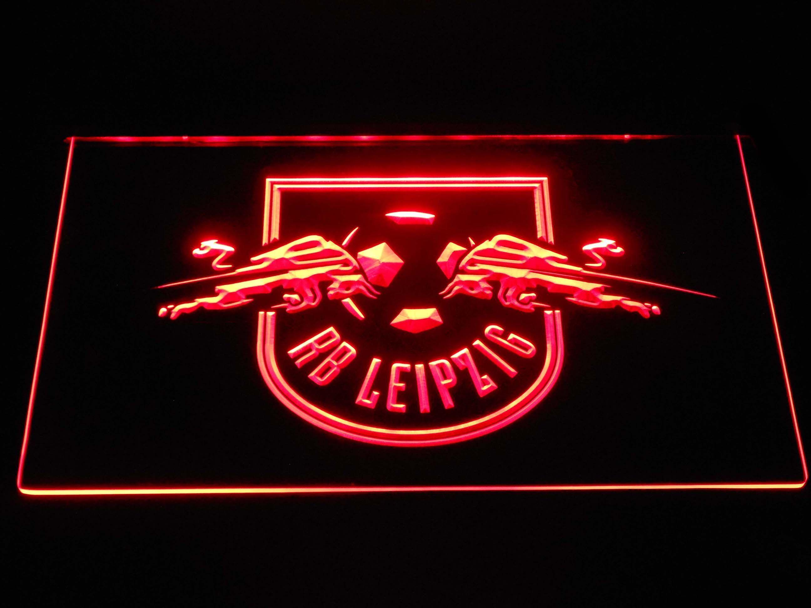 RB Leipzig LED Neon Sign