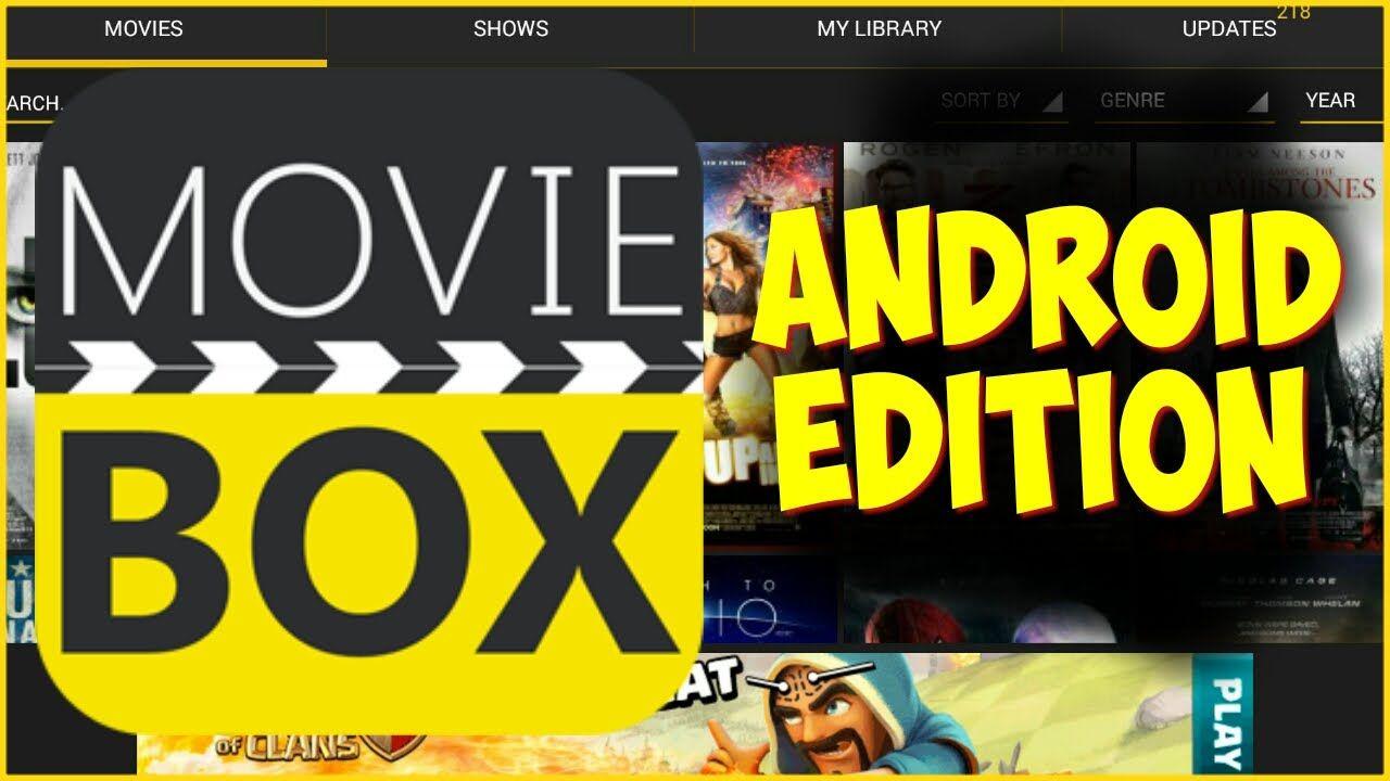 Pin by Abhilash Thakur on Moviebox Movies box, Movies