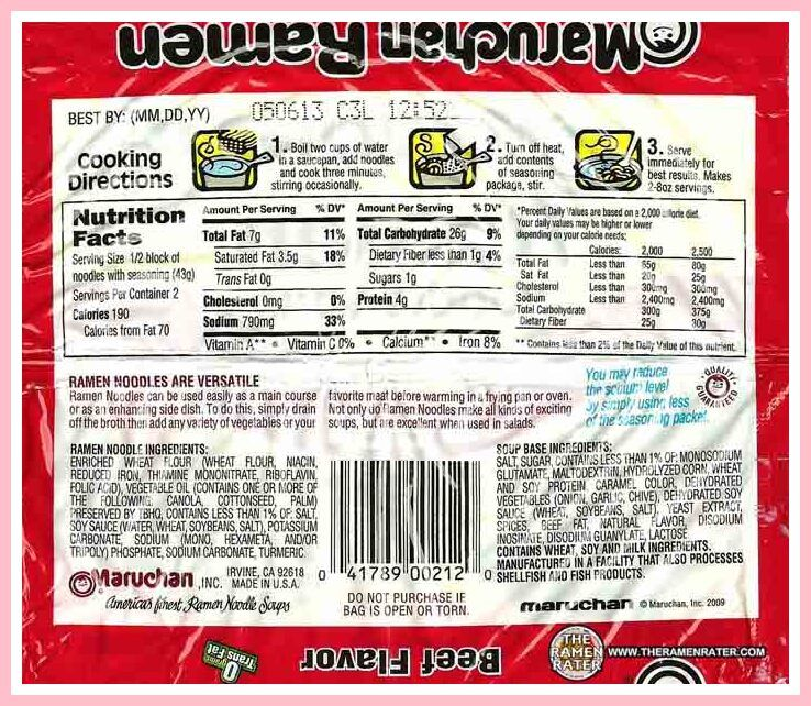 64 Reference Of Maruchan Ramen Noodle Ingredients Ramen Noodles Ingredients Maruchan Ramen Maruchan Ramen Noodles