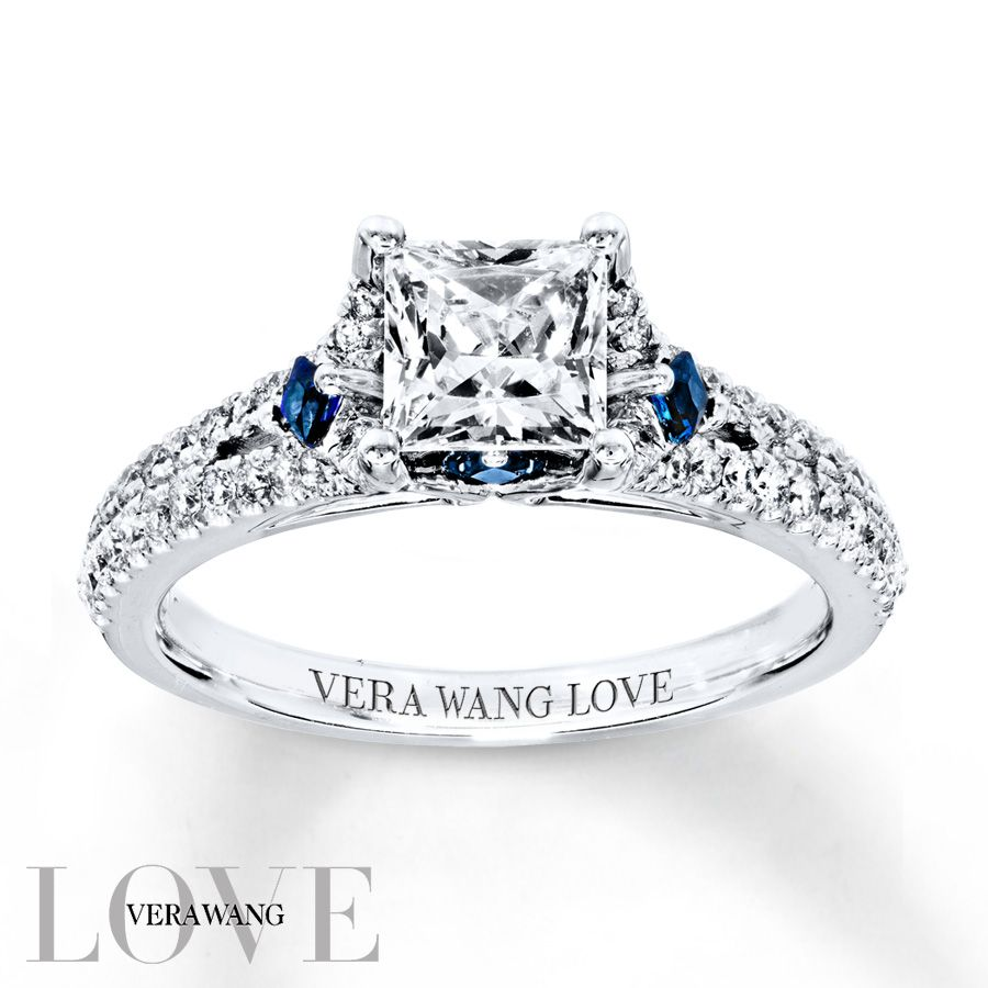 From The Vera Wang LOVE Collection, This Exquisite