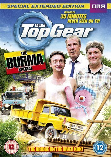 Top Gear Uk Streaming : streaming, Burma, Special, [DVD], Http://www.amazon.co.uk/dp/B00I3D3QFW/ref=cm_sw_r_pi_dp_oRryub0F062J2, Gear,, Streaming, Movies,, Movie