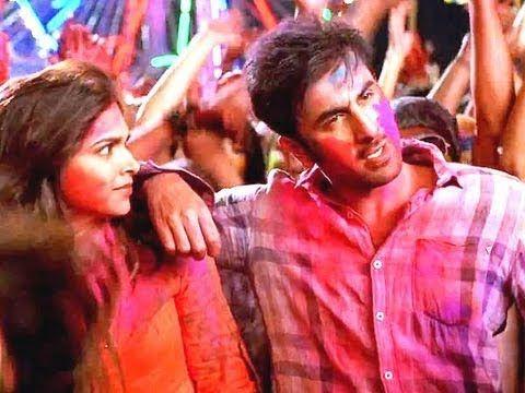 Balam Pichkari HD Full Song Video Yeh Jawaani Hai Deewani ...