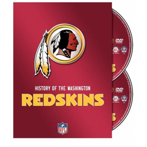 Nfl: History Of The Washinton Redskins