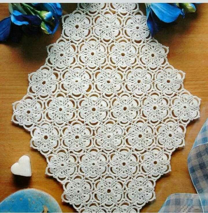 Pin von Mabel Ardila auf crochet   Pinterest