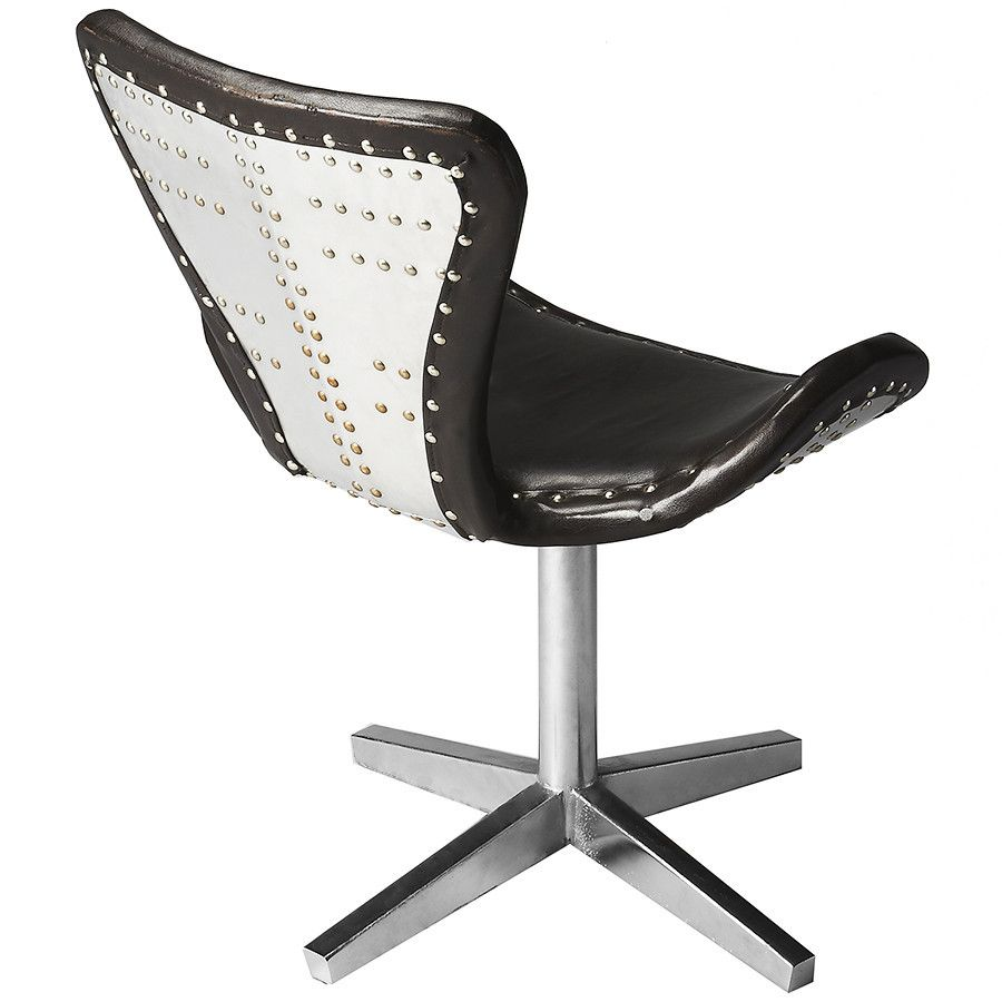 Aviator Office Chair http://www.timberwolfbay.com/products/aviator-office-chair