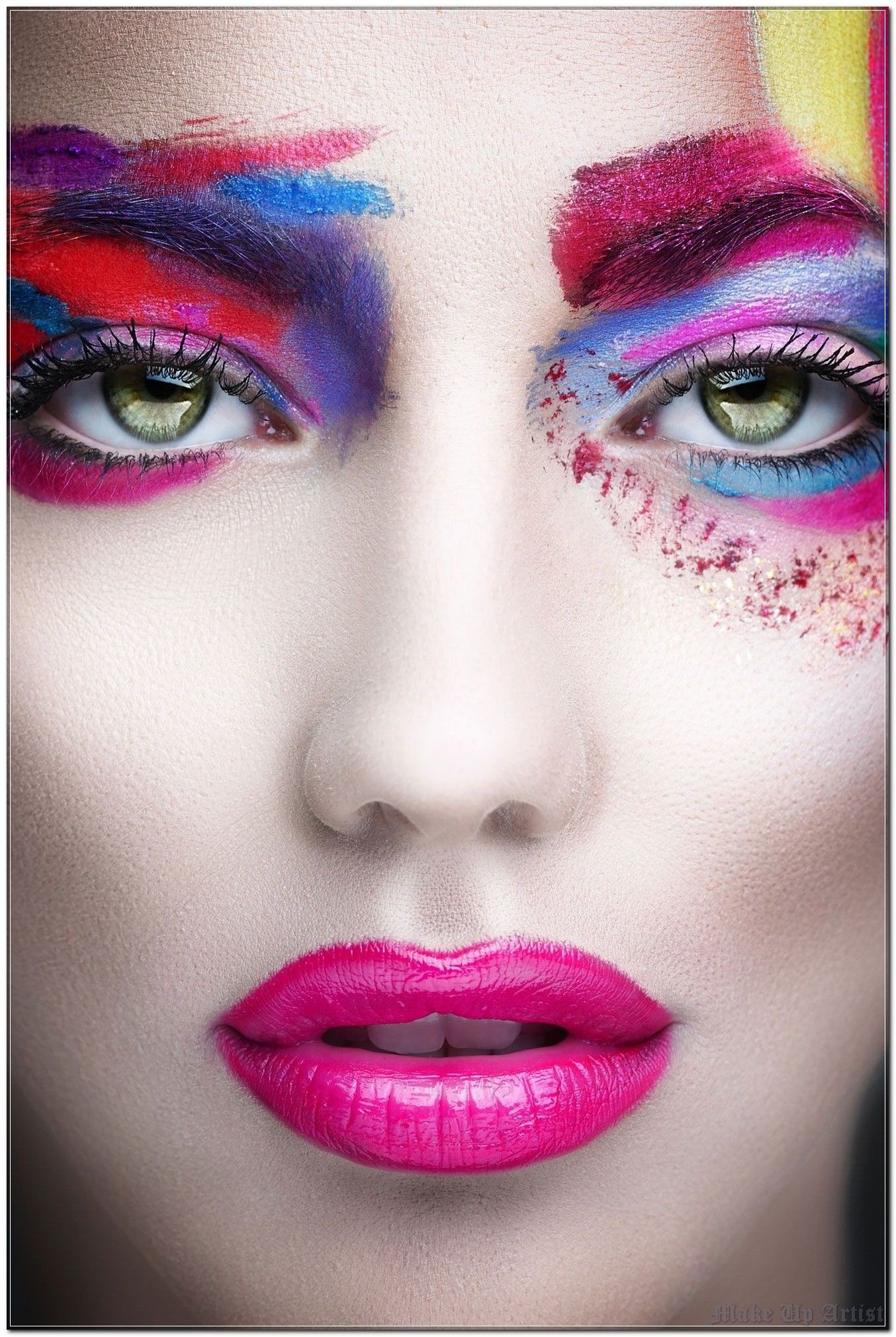 Need More Time? Read These Tips To Eliminate Make Up Artist
