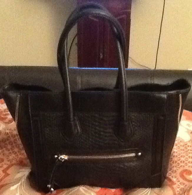5f49c28c0 Replica Celine Bag from Aldo. Same great look for a more affordable cost.  The bag is still great quality and very trendy, I get so many compliments !