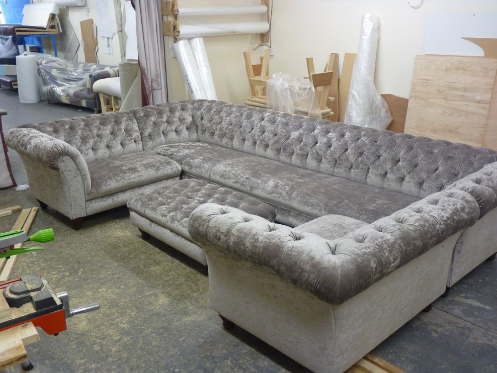 James And Rose Bespoke Upholstery Living Room Sofa Design Corner Sofa Uk Luxury Sofa