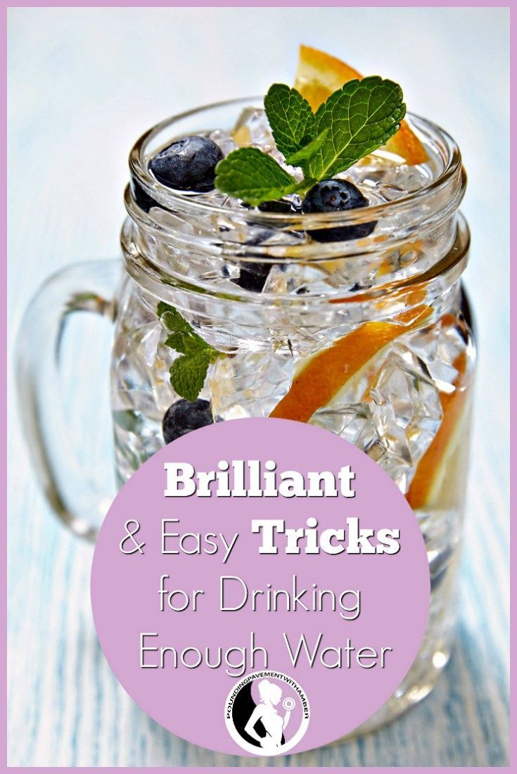 The benefits of drinking enough water are too many to name. How do you ensure you drink enough? Here are recipes to keep your water tasty.