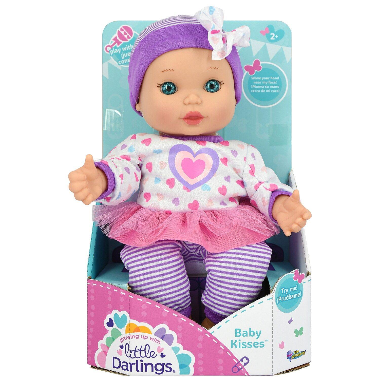 Me & My Baby Dolls ~6 barn på 5 år ~