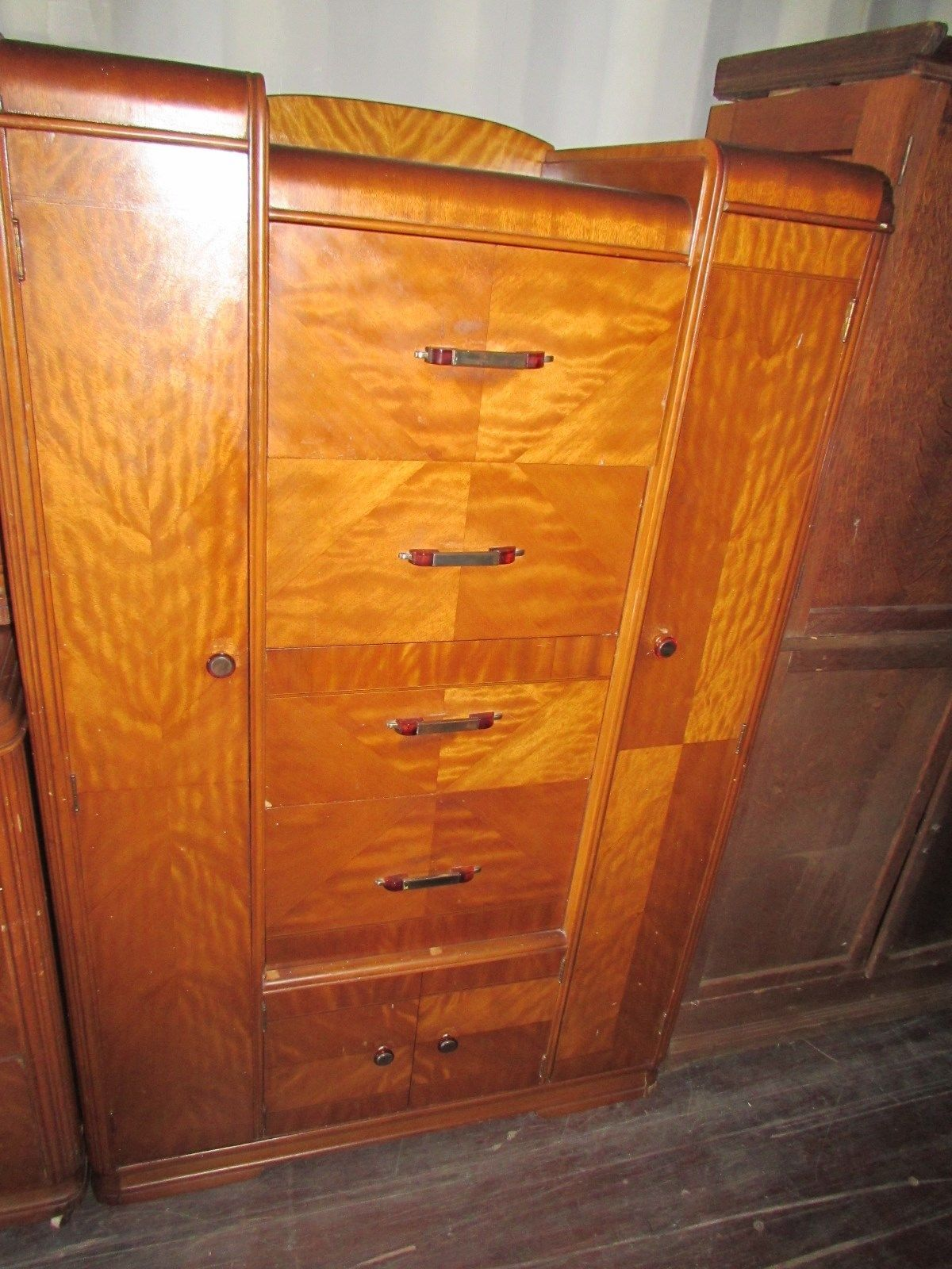 work cedar organized about closet john b pin architect lined all recent murray closets