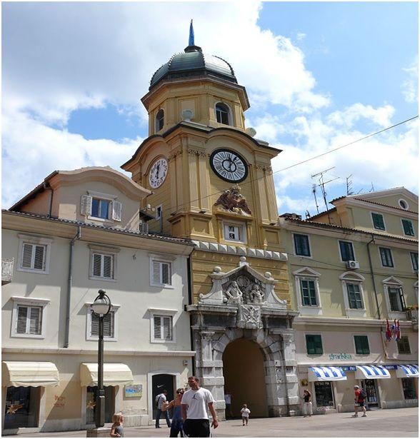 Things To Do In Rijeka Croatia Rijeka Croatia Guatemala Travel