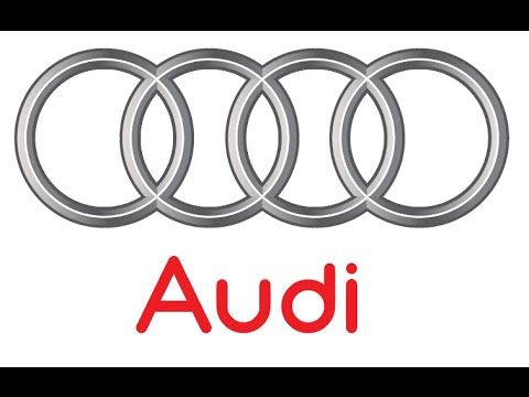 Audi Logo Cizim How To Audi Logo Draw In Adobe Illusrator Cc