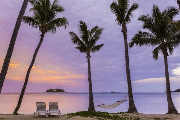 Incredible Room Views In Tahiti & Fiji - Tahiti Times
