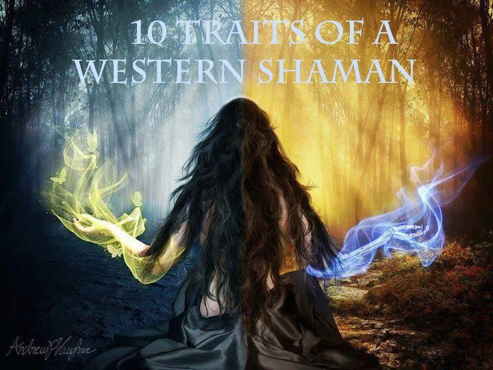how to become a shaman online free